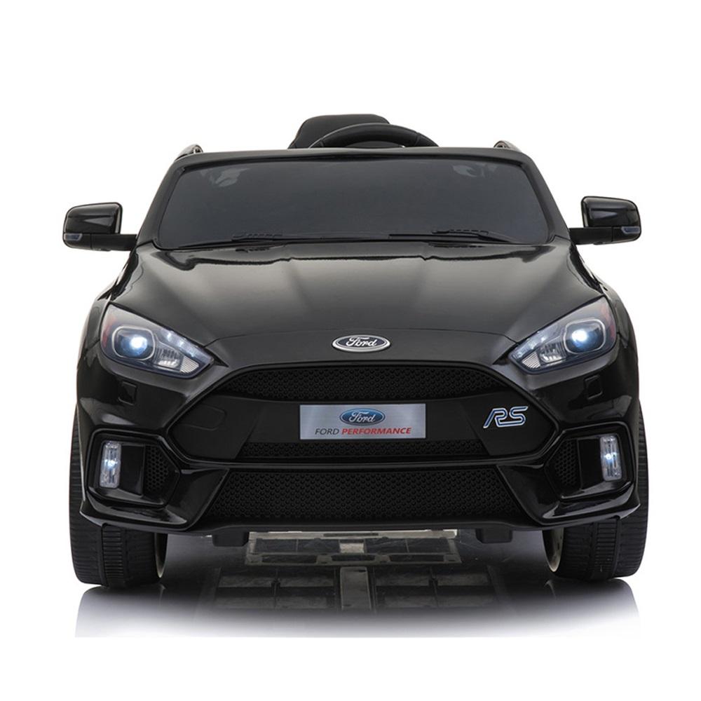 Auto auf Batterie Ford Focus RS 2 Motoren schwarz ...