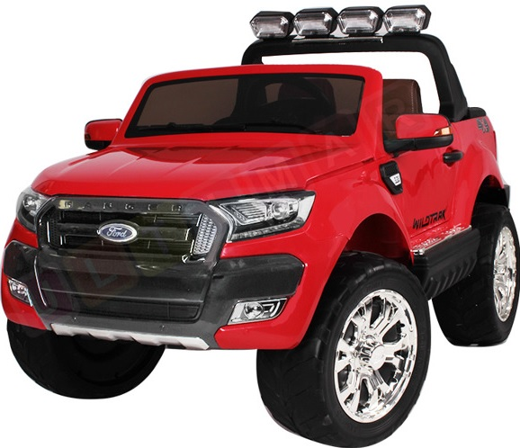 auto na akumulator ford ranger 4x4 czerwony vip sklep. Black Bedroom Furniture Sets. Home Design Ideas